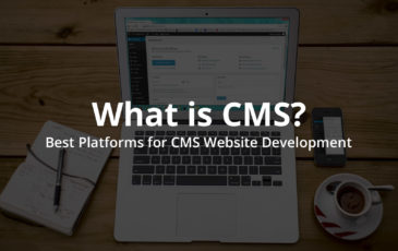 What is CMS? Best CMS Website Development Platforms in 2021?