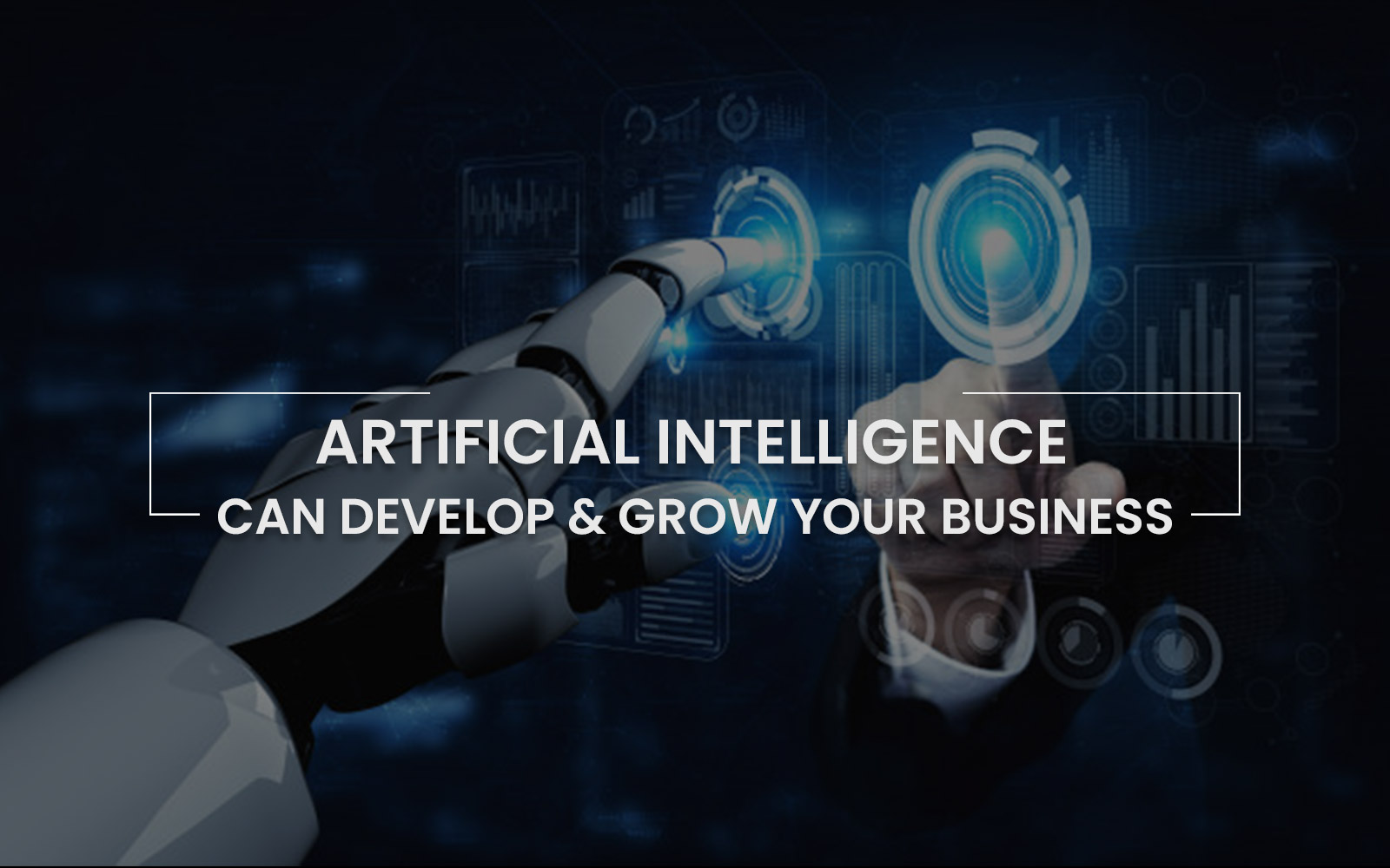 How Evolving Artificial Intelligence Can Help Grow Your Business